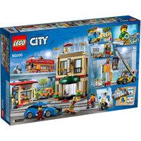 La Capitale di City