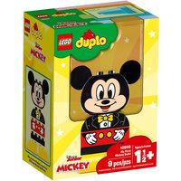 Mon Premier Mickey à Construire