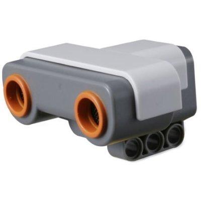 Sensore Ultrasonico
