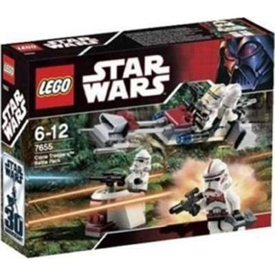 Clone Troopers Battle Pack
