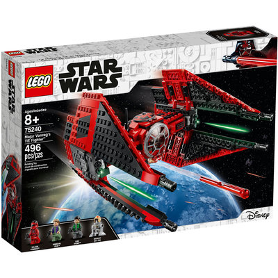 Tie Fighter™ De Major Vonreg