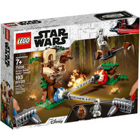 Action Battle - Assalto A Endor™