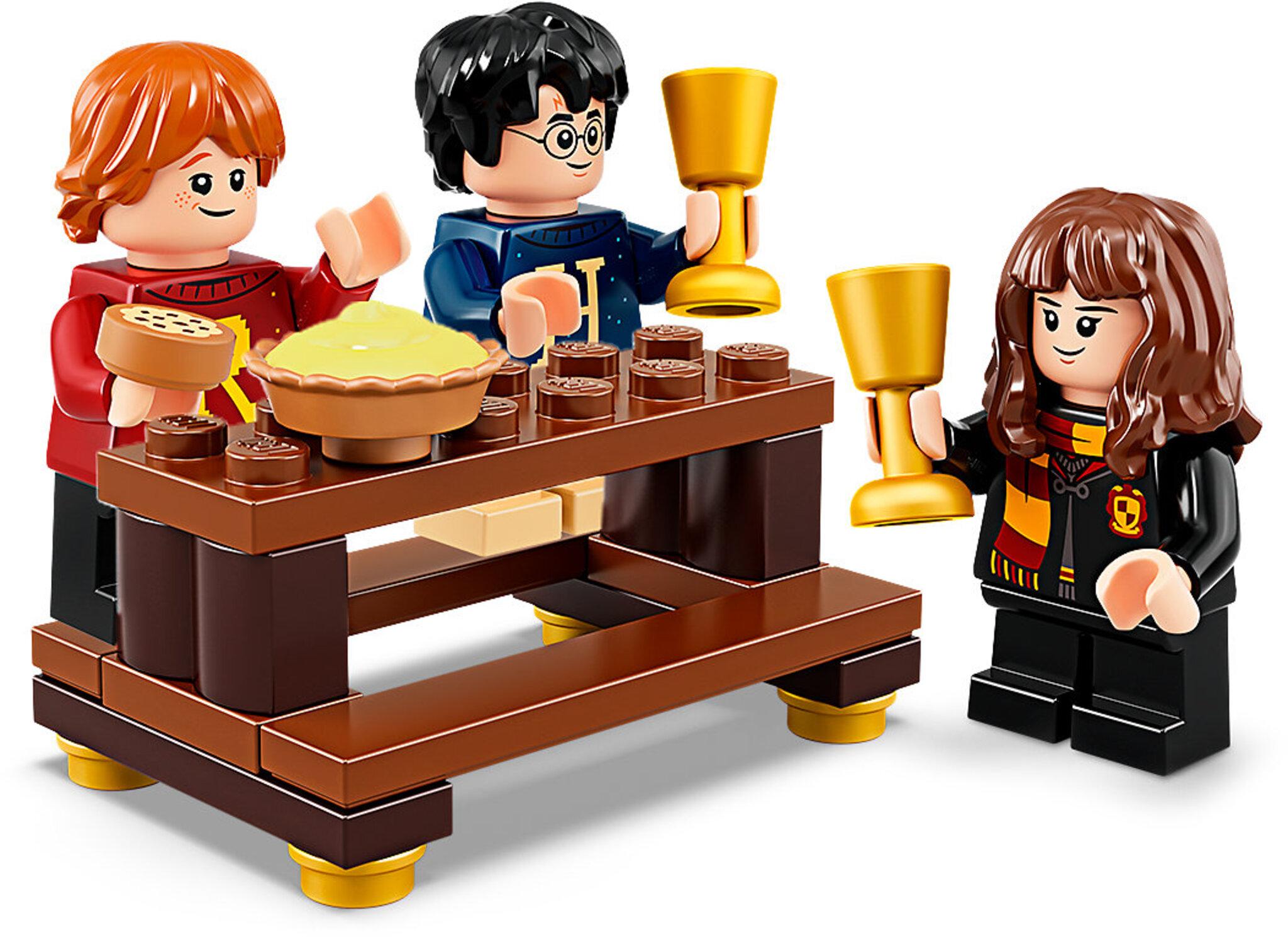 Calendario Dellavvento Harry Potter 2019.Lego Harry Potter 75964 Calendario Dell Avvento Lego Harry Potter