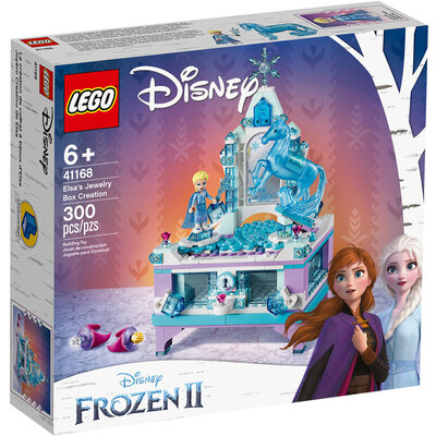 Il Portagioielli di Elsa