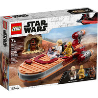 Landspeeder™ di Luke Skywalker