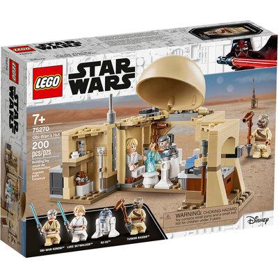 Rifugio di Obi Wan