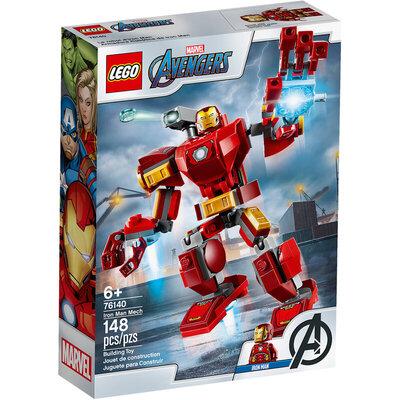 Mech Iron Man