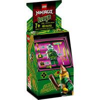 Avatar Lloyd: Capsule Arcade
