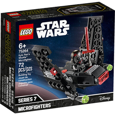 Microfighter Shuttle™ di Kylo Ren