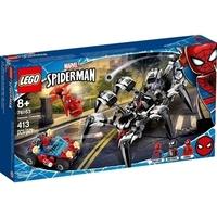 Le Véhicule Araignée De Venom