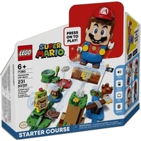 Adventures With Mario Starter Course