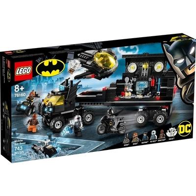 Bat Base Mobile