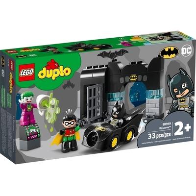 La Batcave™