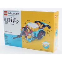 Set di Espansione LEGO Education Spike Prime