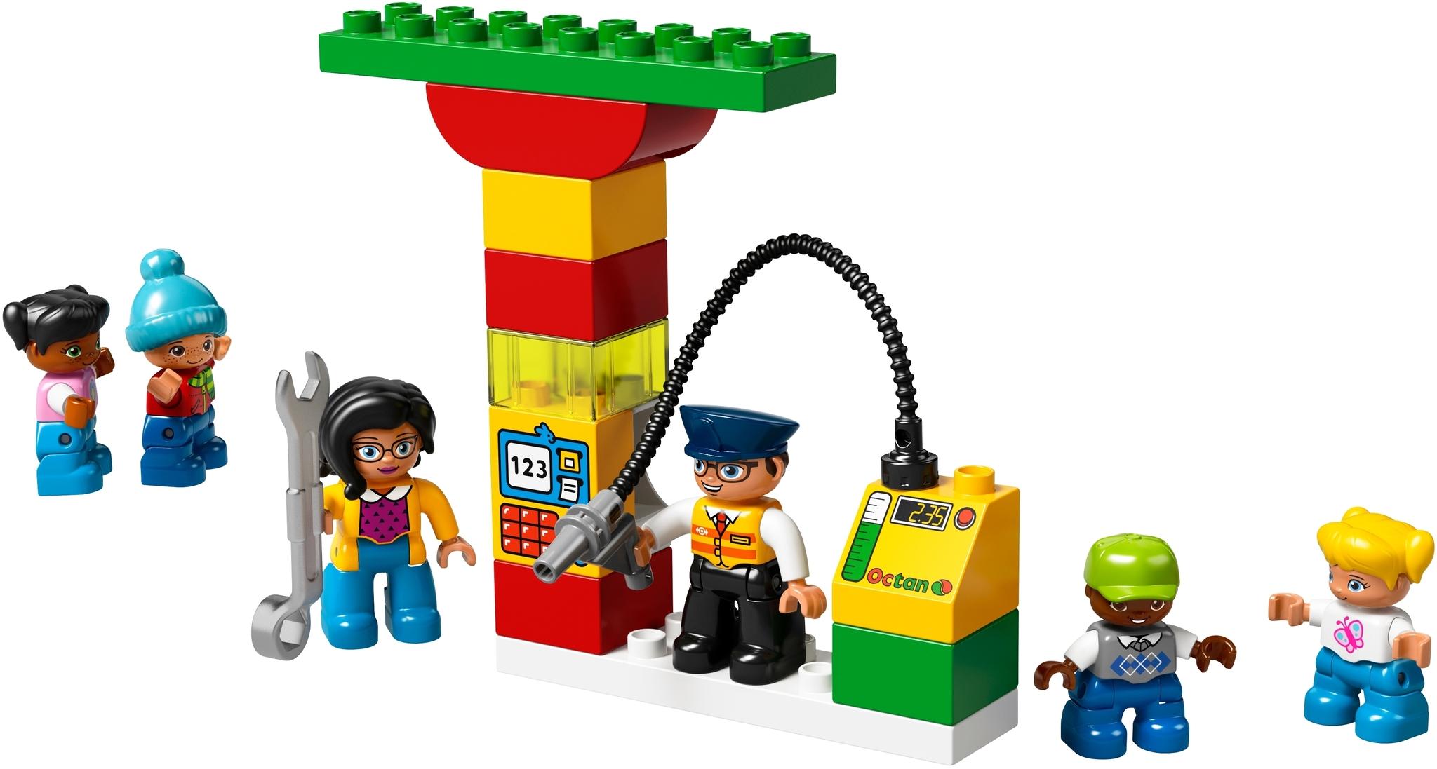 LEGO Education 45025 - Coding Express   Mattonito