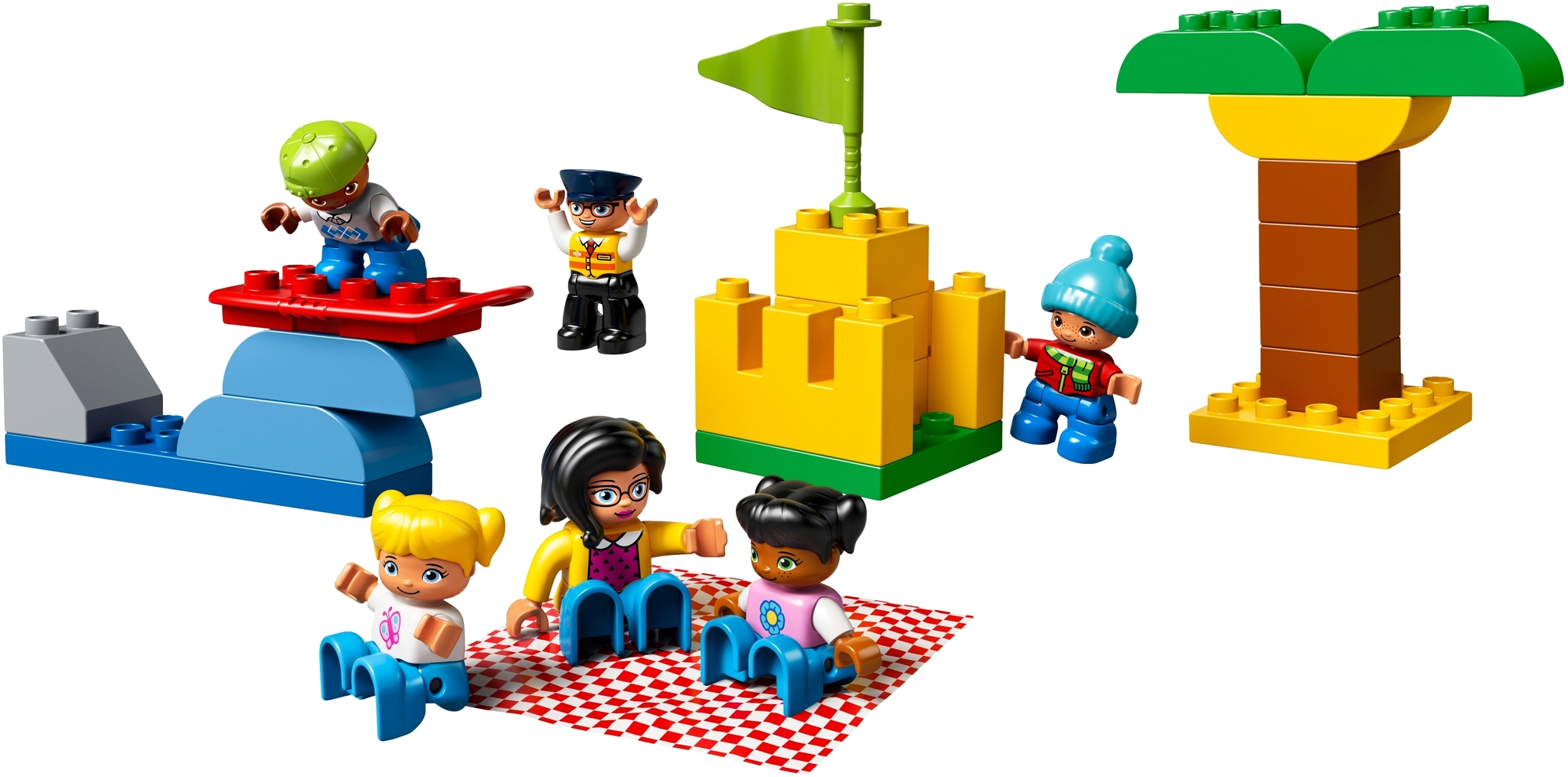 LEGO Education 45025 - Coding Express | Mattonito