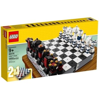 Lego® Iconic Chess Set