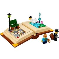 LEGO Creative Storybook