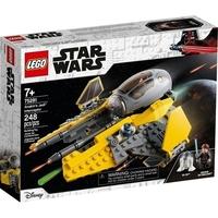 Jedi™ Interceptor di Anakin