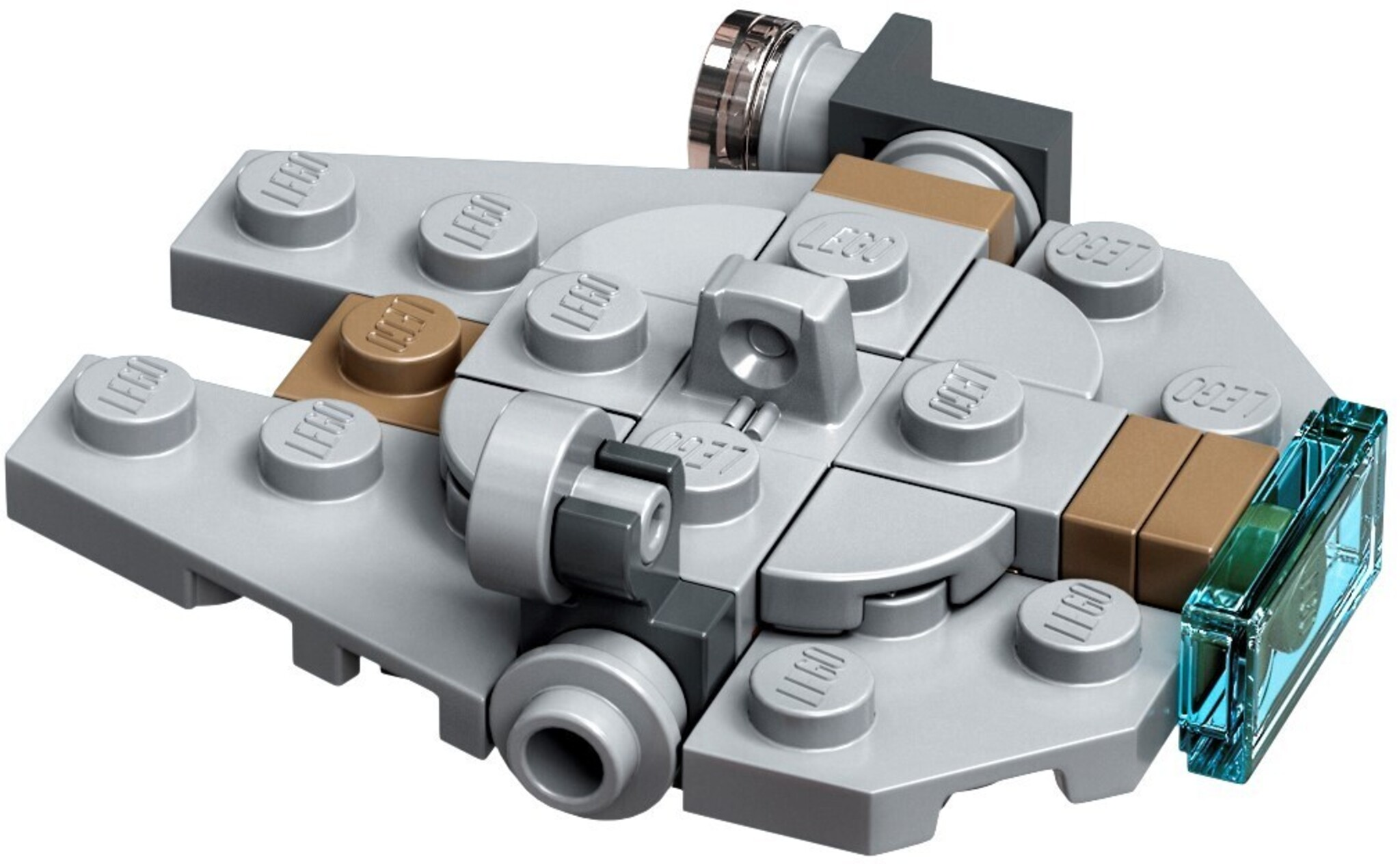 LEGO Star Wars 75279 - Calendario dell'Avvento LEGO Star ...
