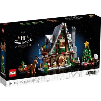 Le Pavillon Des Elfes