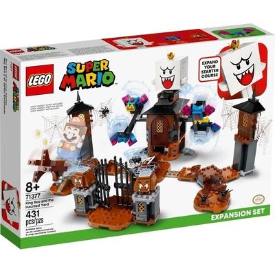 Re Boo e Il Cortile Infestato - Pack di Espansione