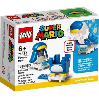 Penguin Mario Power Up Pack