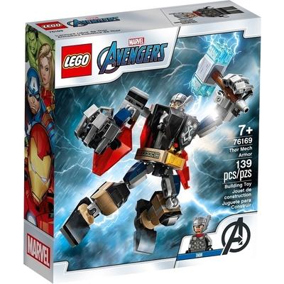 Thor Mech Armour