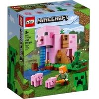 La Pig House