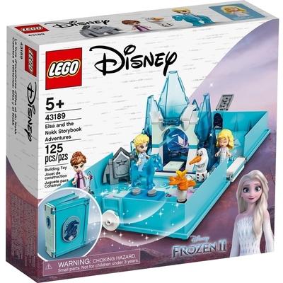 Elsa And The Nokk Storybook Adventures