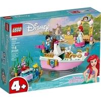 La Barca della Festa di Ariel