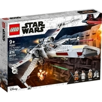 Le X Wing Fighter™ De Luke Skywalker