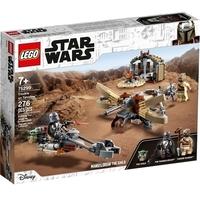 Trouble On Tatooine™