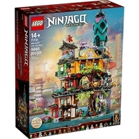 Ninjago® City Gardens