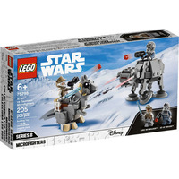 Microfighters At At™ Contre Tauntaun™