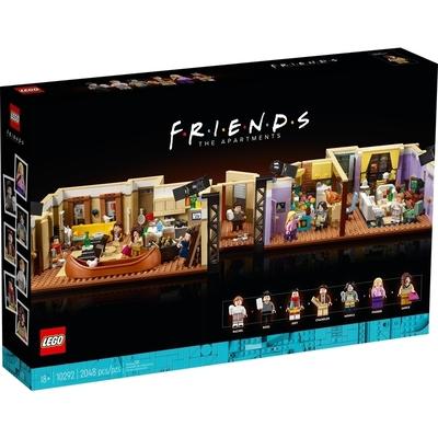 Les Appartements De Friends
