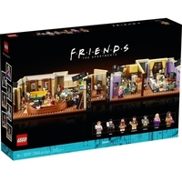 The Friends Apartments