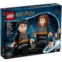 Harry Potter Et Hermione Granger™