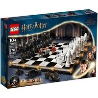 La Scacchiera di Hogwarts