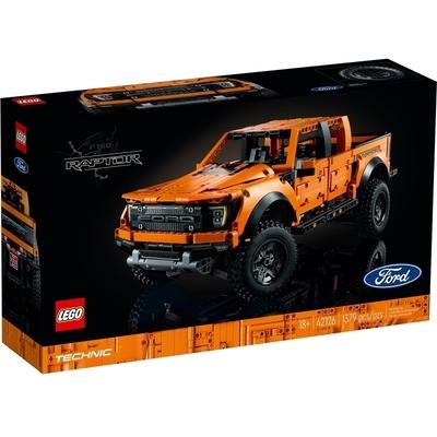 Ford®F 150 Raptor