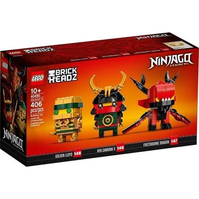 Ninjago® 10