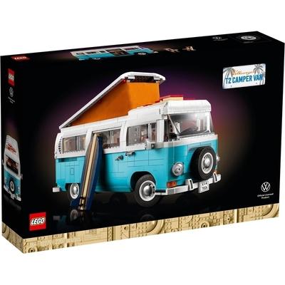 Camper Van Volkswagen T2