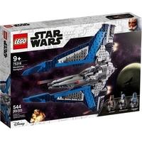 Mandalorian Starfighter