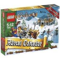 Castle Advent Calendar