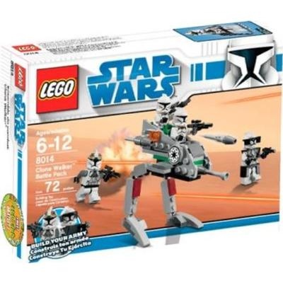 Clone Walker Battle Pack