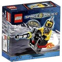 Space Speeder