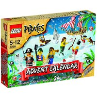Pirates Advent Calendar