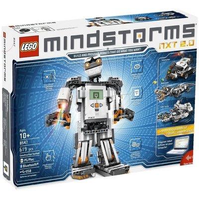 Mindstorms NXT 2.0