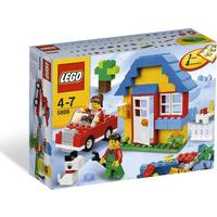 House Building Set