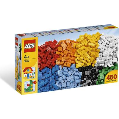 LEGO Basic Bricks - Large